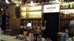 Aquí tenéis El Gato Verde Bien & Coffee experience