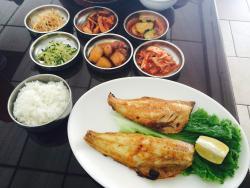 Hodori Restaurant