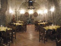La Tavernetta Ristorante