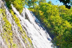Oshin Koshin Falls