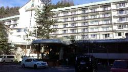 Small Hotel Cherbourg