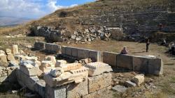 Pisidia Ancient City