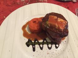 Restaurant La Palombiere