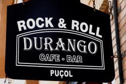 Durango Café Bar