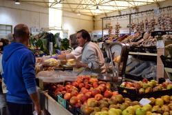 Mercado Municipal de Tavira