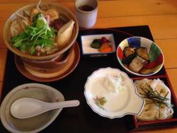 Japanese Restaurant Tsuki No Shiori