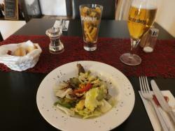 Pastis Restaurant Bar Cafe