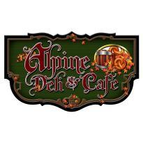 Alpine Deli & Cafe