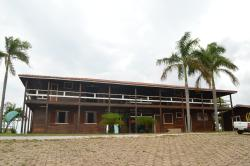 Museu Historico do Tocantins