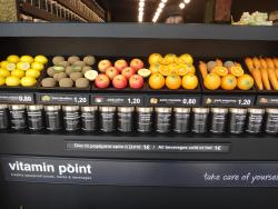 Vitamin Point