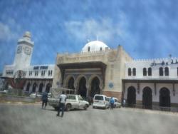 Abassides Palace