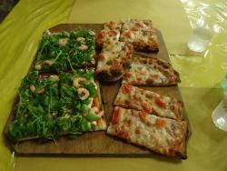 Pizzeria Pizza'le