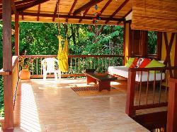 Hotel Las Ceibas