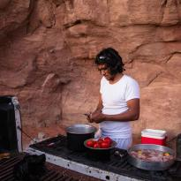 Wadi Rum Nomads - Day Tours