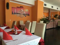 Shalimar Indisches Restaurant
