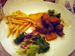 Ampm Restaurant & Cafe
