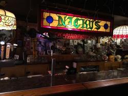 Nicky's Lionhead Tavern & Grille