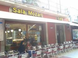 Sala Mozart