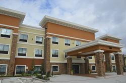 BEST WESTERN PLUS Spring Inn & Suites