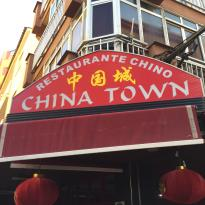 China Town Restaurante