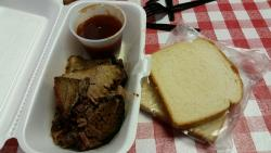 Waller County Line BBQ