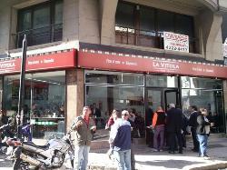 La Vitola Pizzeria y Cafeteria