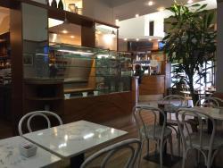 Caffetteria della Darsena
