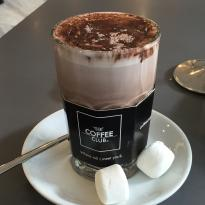 The Coffee Club Adelaide Terrace