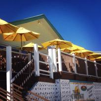 The Cottage Bar and Gulfshore Grill