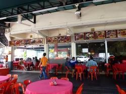 Restaurant Sun Kar Hee