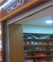 A Chocolates Brasil Cacau