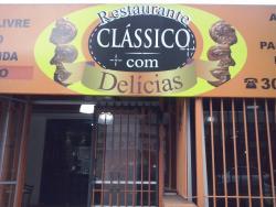 Restaurante Classico Com Delicias