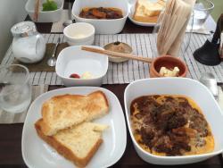 Naruseyama Cafe