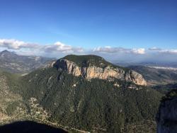 Puig d'Alaro