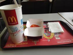 McDonald's - Duren Sawit