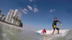 La Punta Surf Club