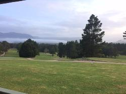 Kangaroo Valley Golf & Country Resort