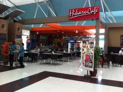 Hikaru Cafe