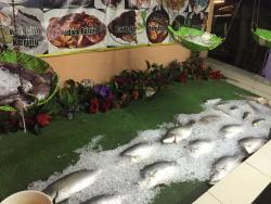 Restoran Teratak Ikan Bakar
