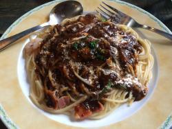 Spaghetti-Ya Aoyama