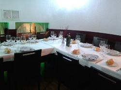 Restaurante Felipe II