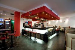 Blitz Caffe Bar