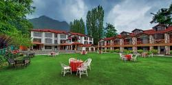 Heevan Resorts