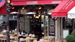 Pub Kleber Bar Brasserie