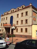 Hotel Grand Samarkand Superior - B