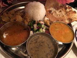Indian Restaurant Tadka