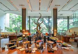 ISO Restaurant