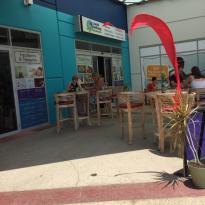 Cafe Nurcha