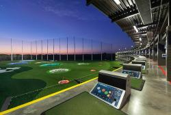 Topgolf Webster
