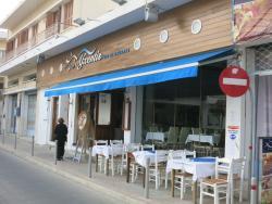 Afxentis Fish Restaurant